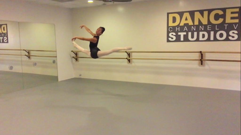 ballett revolution youtube