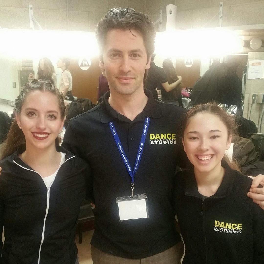 California Dance Classics